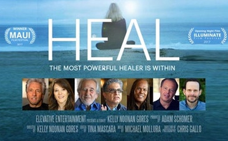 HEAL – documental